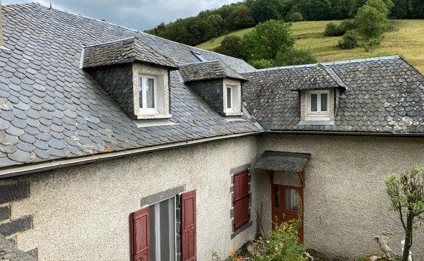 Maison A Vendre Cantal 15 Achat Maison Page 4 Bien Ici
