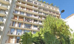 Appartement 4pièces 73m² Paris 20e