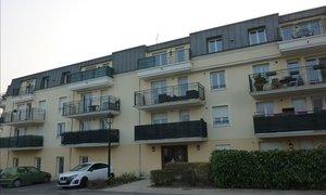 Appartement 2pièces 39m² Louvres
