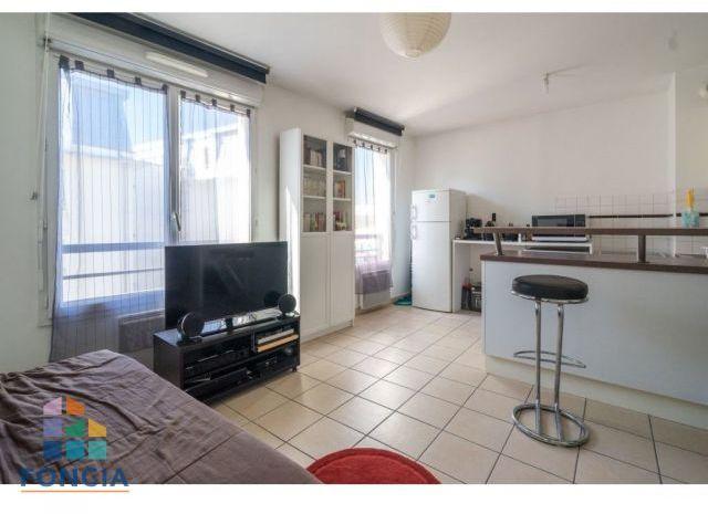 Appartement 2pièces 39m² Brétigny-sur-Orge