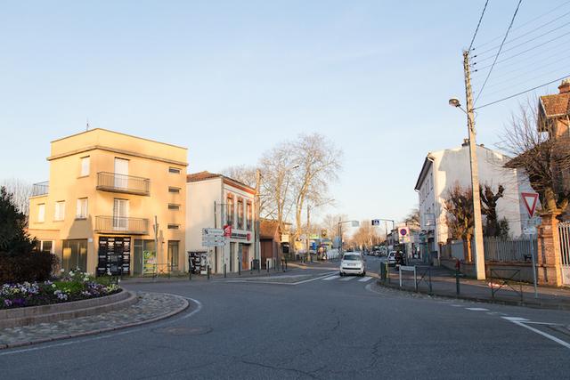 Achat Studio Centre Ville Toulouse