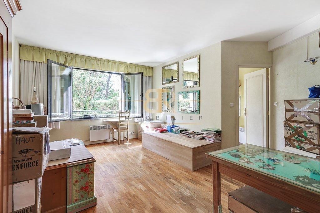 Appartement 2pièces 50m² Paris 12e