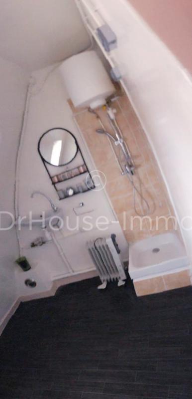 Appartement 1pièce 5m² à Paris 10e