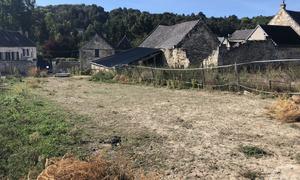 Terrain 724m² Soissons