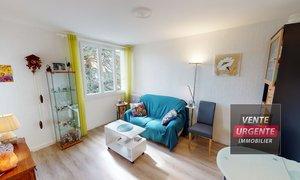 Appartement 2pièces 40m² Caluire-et-Cuire