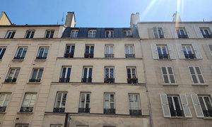 Appartement 2pièces 30m² Paris 15e