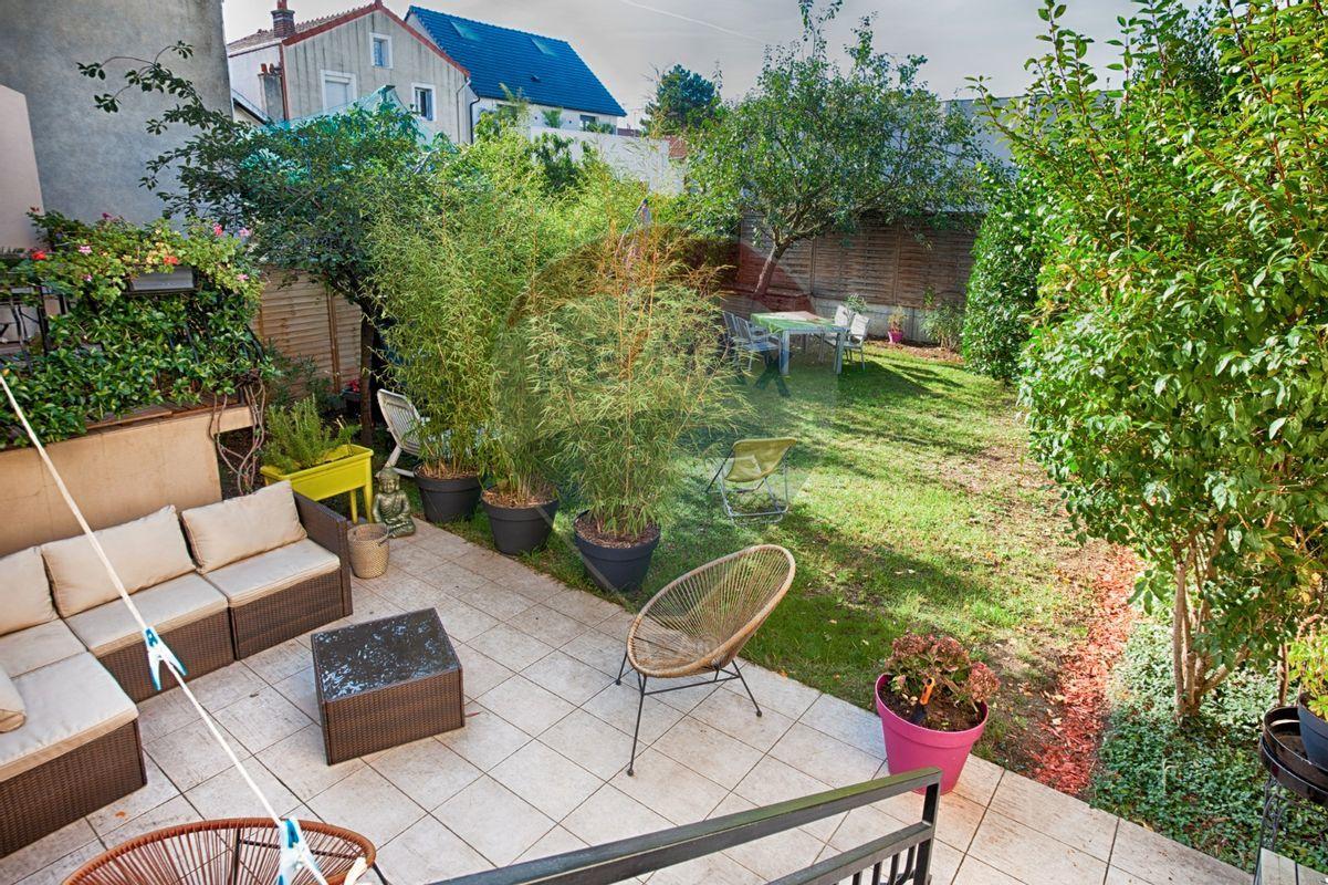 Maison a vendre nanterre - 5 pièce(s) - 115 m2 - Surfyn