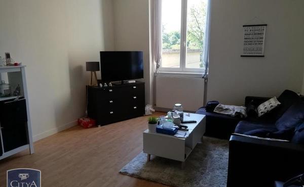 Location Appartement Bourg En Bresse Centre Brou Baudieres