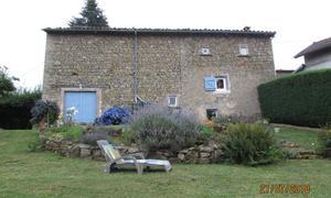 Maison 4pièces 65m² Tours-sur-Meymont