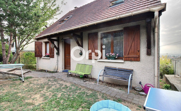 Maison A Vendre Savigny Sur Orge Coteau 91600 Achat Maison Bien Ici