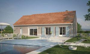 Maison neuve 6pièces 92m² Port-Mort