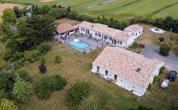 Maison A Vendre Saint Jean De Monts 85160 Achat Maison Bien Ici