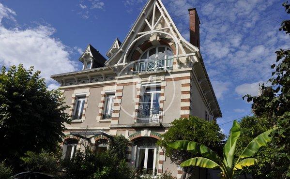 Maison à vendre Limoges – Le Sablard - Limoges Sud (9) - Achat