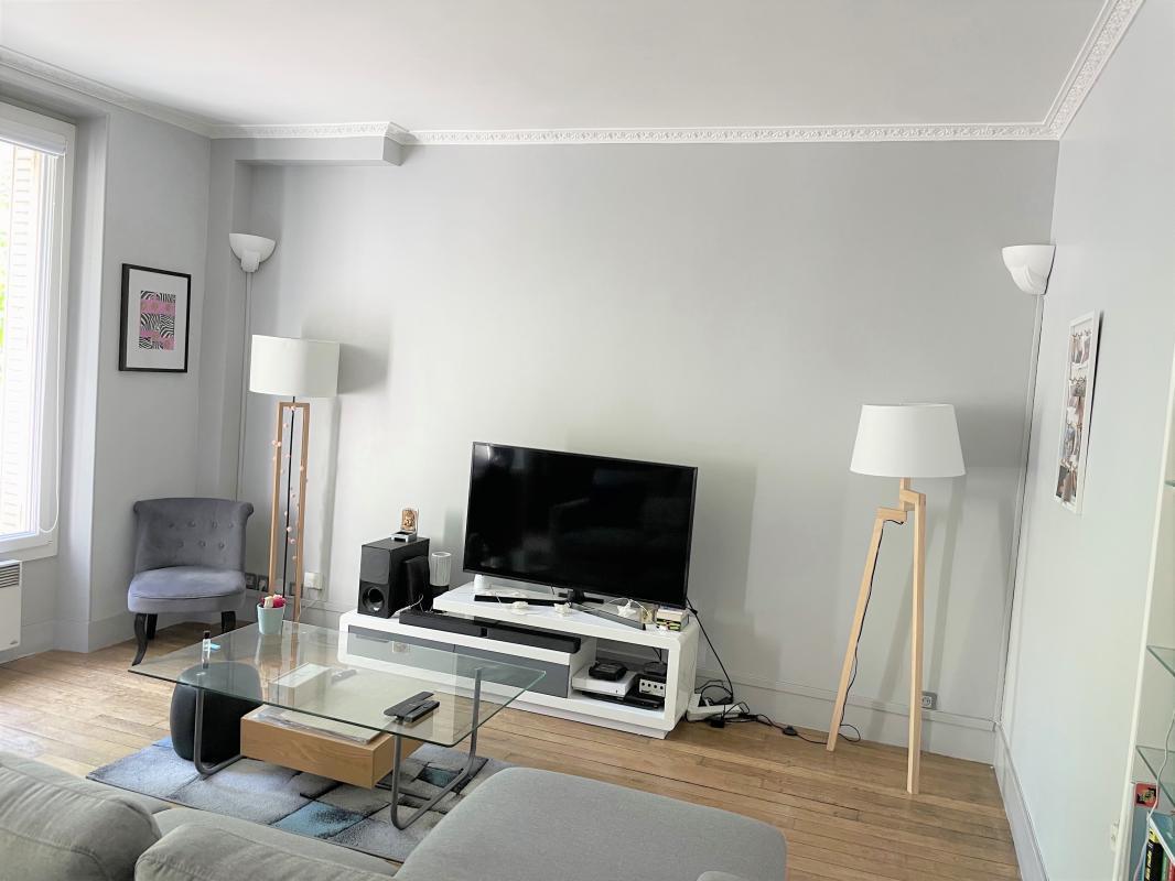 Appartement a louer boulogne-billancourt - 2 pièce(s) - 48 m2 - Surfyn