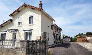 Maison 5pièces 123m² Saint-Dizier
