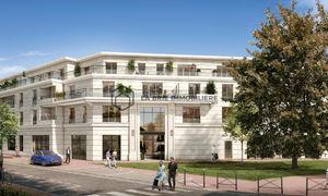 Appartement neuf 5pièces 121m² Saint-Maur-des-Fossés