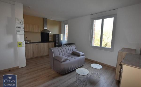 location appartement cholet 49300