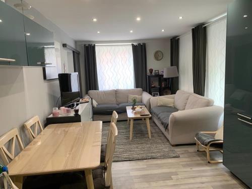 Appartement T4 en duplex proche de Montbéliard