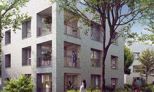 Appartement 5pièces 110m² Versailles