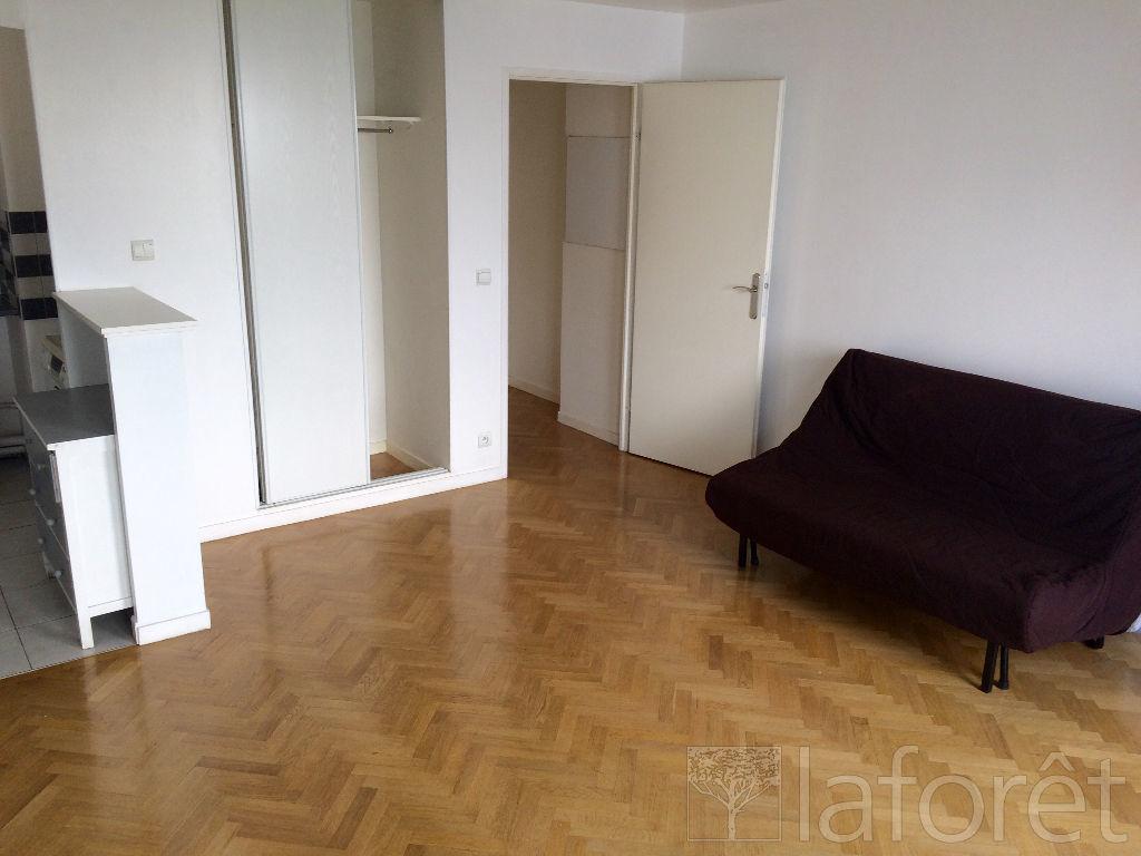 Appartement 2pièces 41m² à Villejuif
