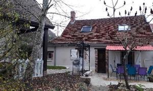 Maison 4pièces 80m² Montmort-Lucy