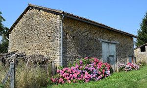 Maison 1pièce 90m² Saint-Claud