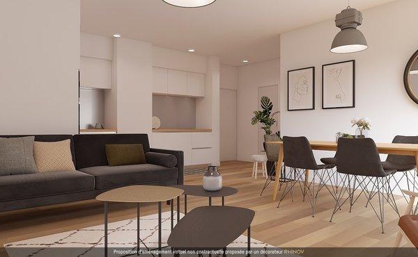 Achat Appartement Bordeaux Capucins Saint Michel 33000