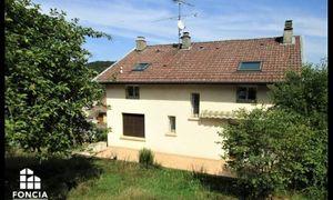 Maison 6pièces 128m² Sexey-aux-Forges
