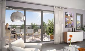 Appartement neuf 3pièces 65m² Manosque