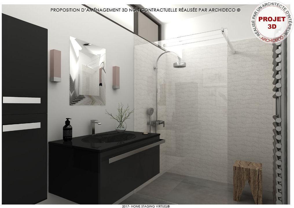 Appartement 3pièces 62m² à Melun