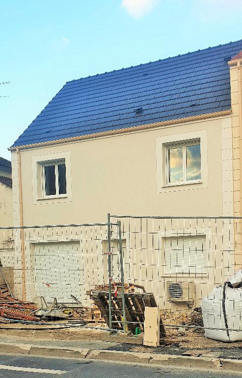 Maison a vendre houilles - 4 pièce(s) - 90 m2 - Surfyn