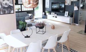 Appartement 5pièces 120m² Saint-Cyr-au-Mont-d'Or
