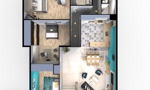 Appartement 5pièces 147m² Asnières-sur-Seine