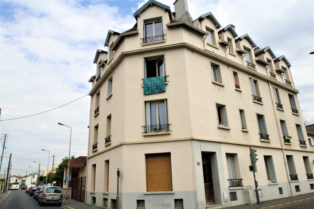 Appartement a louer houilles - 2 pièce(s) - 40.73 m2 - Surfyn