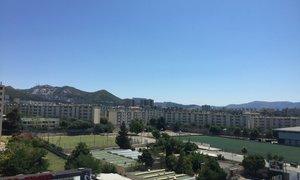 Location Appartement T2 Marseille 10e Pont De Vivaux