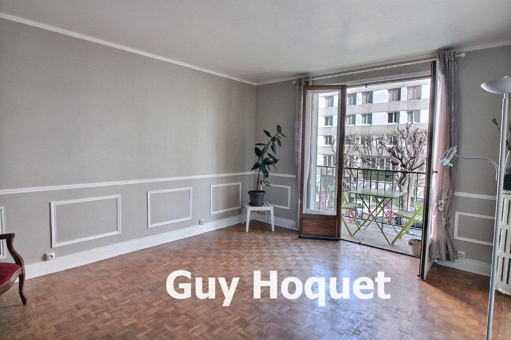 Appartement a vendre puteaux - 2 pièce(s) - 48 m2 - Surfyn