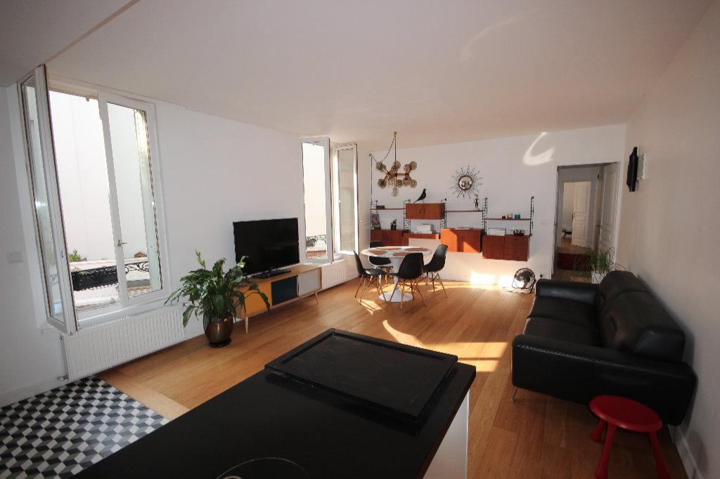 Appartement a louer boulogne-billancourt - 4 pièce(s) - 83 m2 - Surfyn