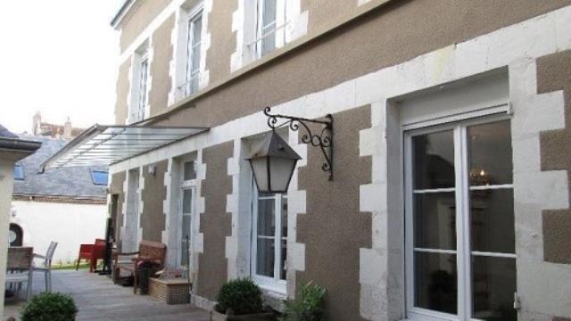Maison 8pièces 200m² Romorantin-Lanthenay