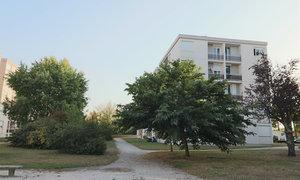 Appartement 5pièces 87m² Bordeaux