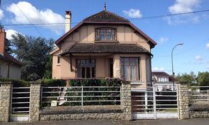 Maison 5pièces 108m² Romorantin-Lanthenay