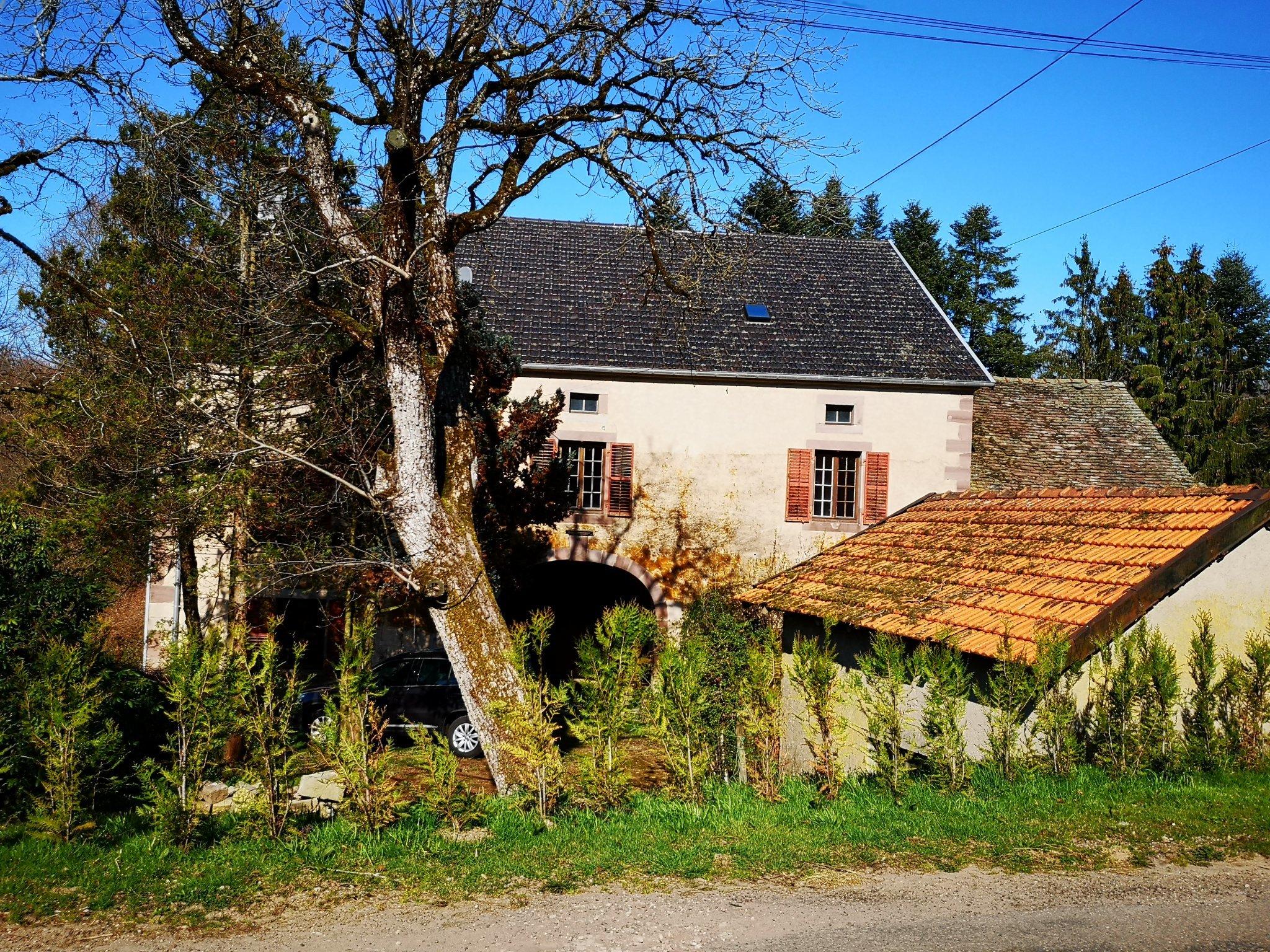Maison 7pièces 200m² Fougerolles