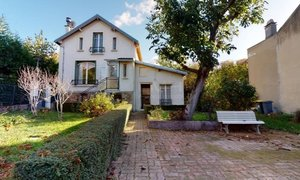 Maison 5pièces 100m² Sèvres
