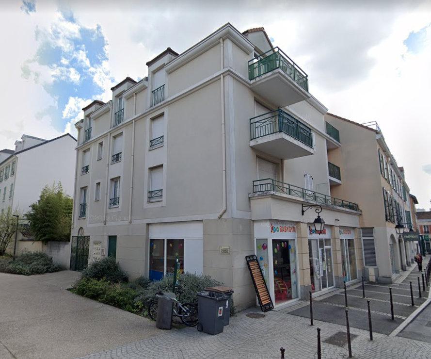 Appartement a louer houilles - 1 pièce(s) - 27.49 m2 - Surfyn