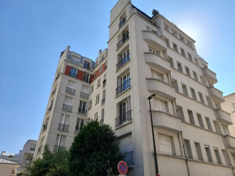 Appartement a louer boulogne-billancourt - 1 pièce(s) - 23.73 m2 - Surfyn