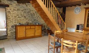 Maison 7pièces 145m² Saint-Mars-la-Jaille