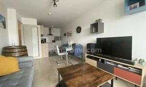 Appartement 2pièces 44m² Mulhouse