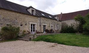 Maison 8pièces 190m² Fresnoy-la-Rivière