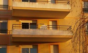 Appartement 2pièces 40m² Villefontaine