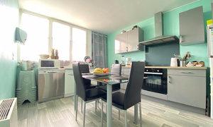 Appartement 3pièces 67m² Sin-le-Noble