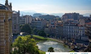 Appartement 5pièces 185m² Marseille 1er